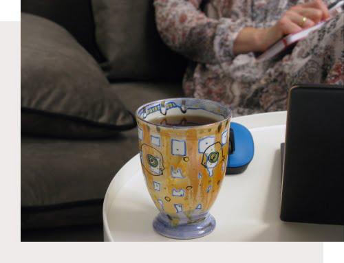 Jolanta Michailova konsultacija dėl interneto svetainės